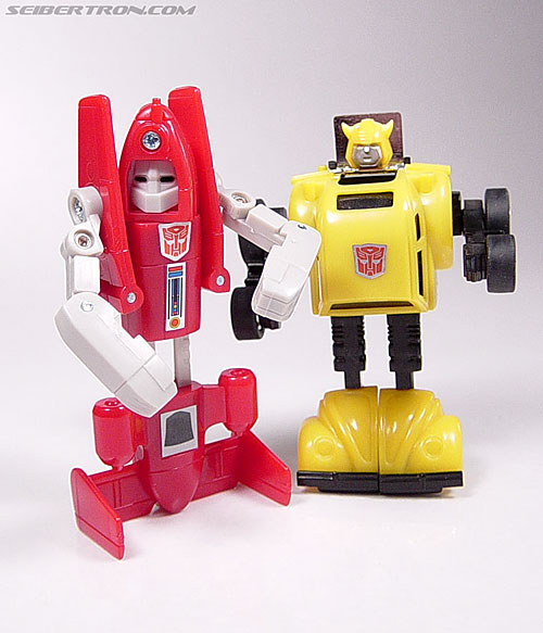 Transformers G1 1985 Powerglide (Reissue) (Image #29 of 33)