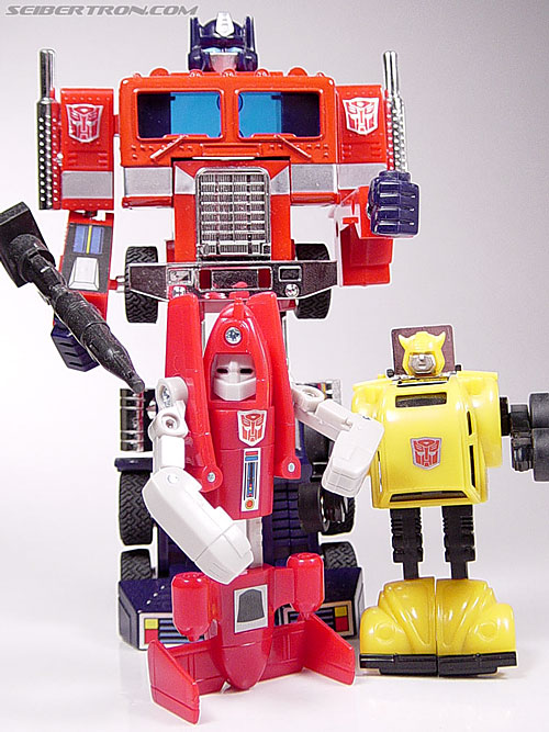 Transformers G1 1985 Powerglide (Reissue) (Image #30 of 33)