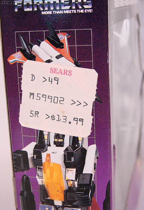 Transformers G1 1985 Ramjet (Image #7 of 168)