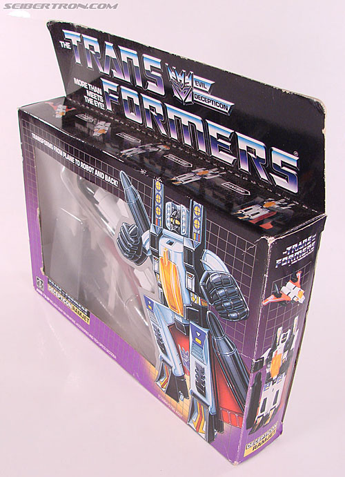 Transformers G1 1985 Ramjet (Image #15 of 168)