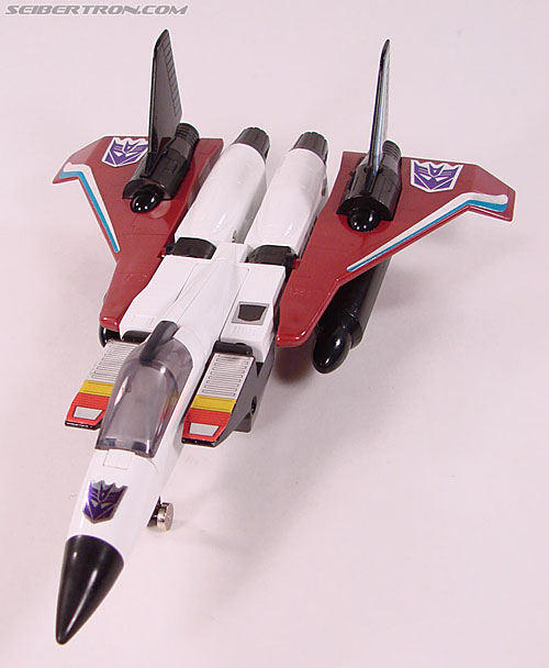 Transformers G1 1985 Ramjet (Image #35 of 168)