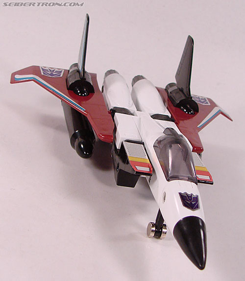 Transformers G1 1985 Ramjet (Image #39 of 168)