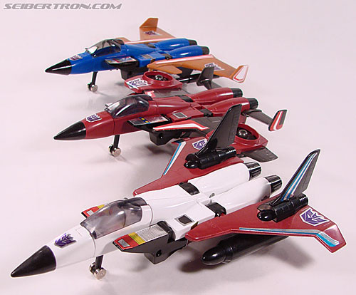Transformers G1 1985 Ramjet (Image #40 of 168)