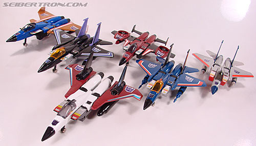 Transformers G1 1985 Ramjet (Image #50 of 168)