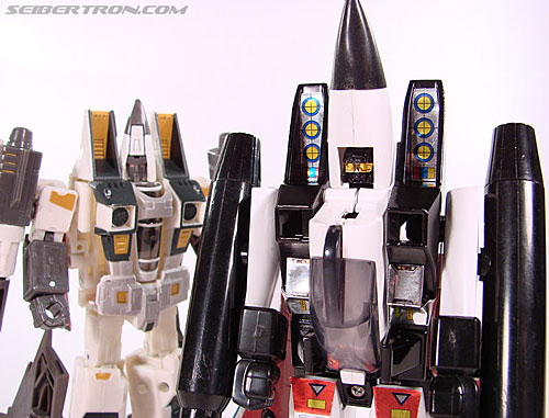 Transformers G1 1985 Ramjet (Image #166 of 168)