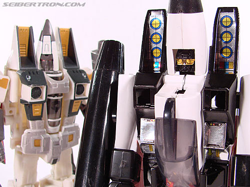 Transformers G1 1985 Ramjet (Image #167 of 168)