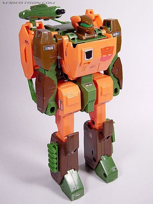 Transformers News: Top 5 G1 Transformers Toys Not Designed by Takara