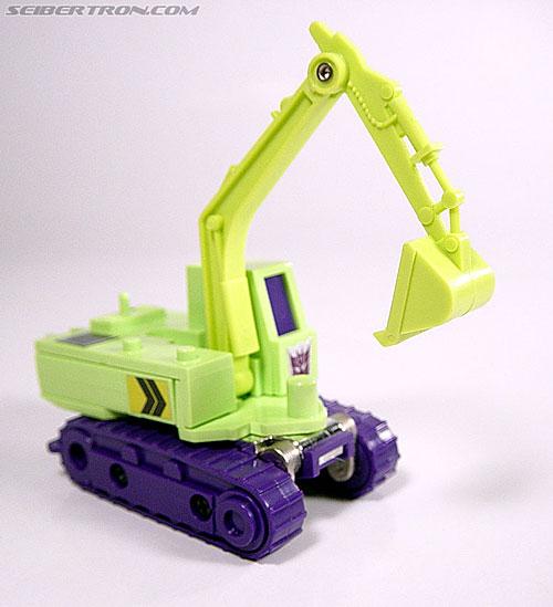 Transformers G1 1985 Scavenger (Image #3 of 34)