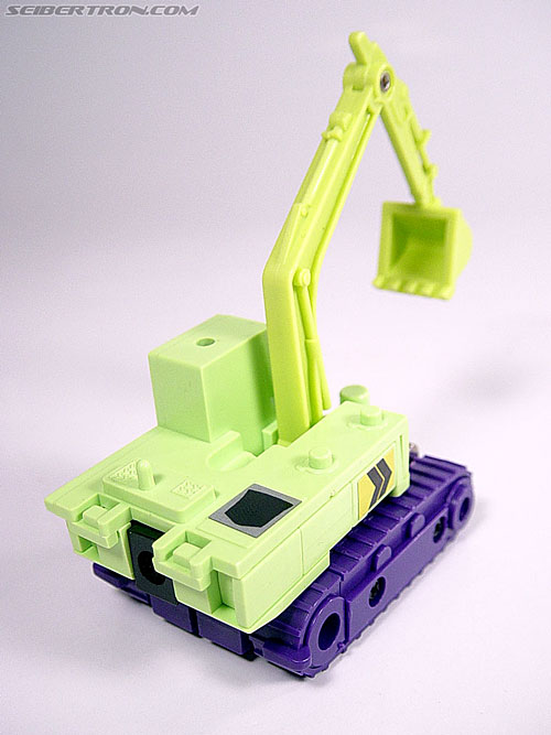 Transformers G1 1985 Scavenger (Image #6 of 34)