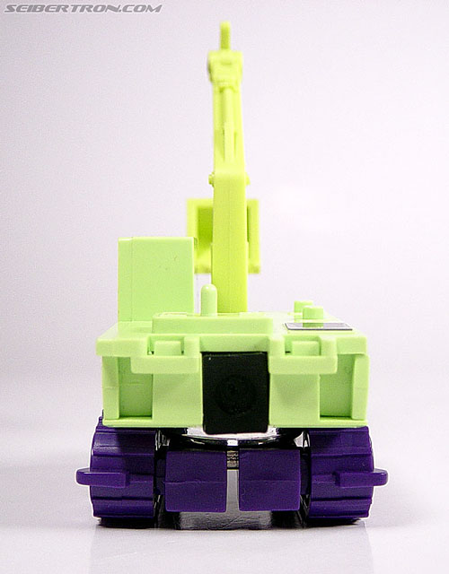 Transformers G1 1985 Scavenger (Image #7 of 34)