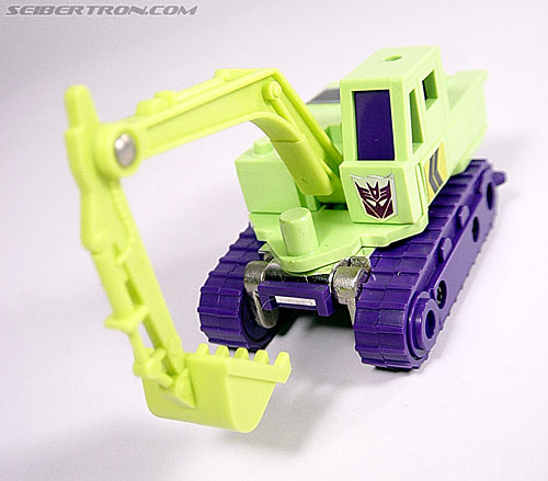 Transformers G1 1985 Scavenger (Image #11 of 34)