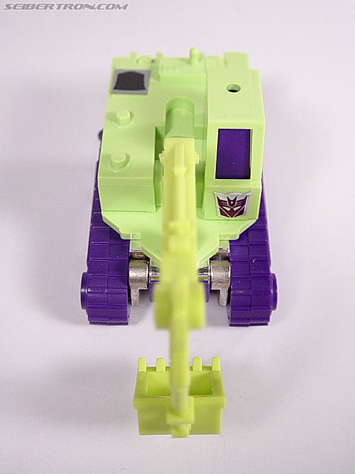 Transformers G1 1985 Scavenger (Image #12 of 34)