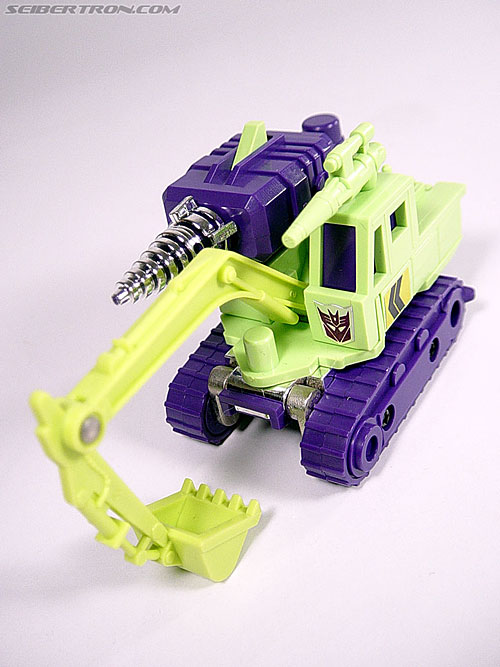 Transformers G1 1985 Scavenger (Image #14 of 34)