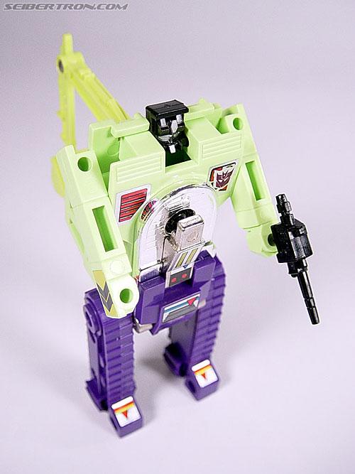 Transformers G1 1985 Scavenger (Image #32 of 34)
