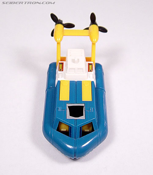 Transformers G1 1985 Seaspray (Image #1 of 29)