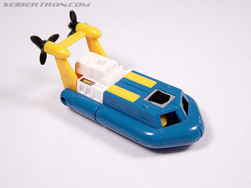 Transformers G1 1985 Seaspray (Image #2 of 29)