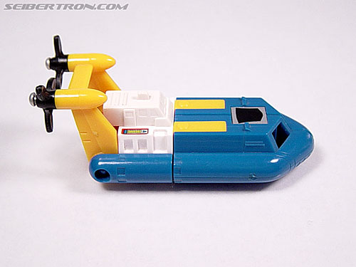 Transformers G1 1985 Seaspray (Image #3 of 29)