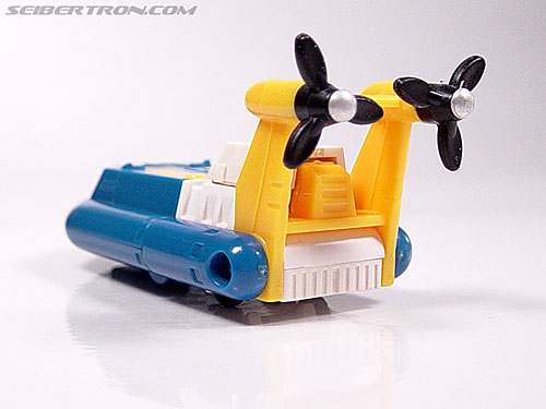 Transformers G1 1985 Seaspray (Image #6 of 29)