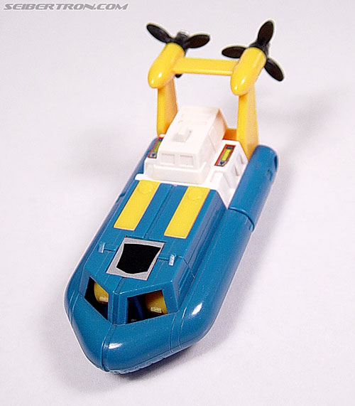 Transformers G1 1985 Seaspray (Image #9 of 29)