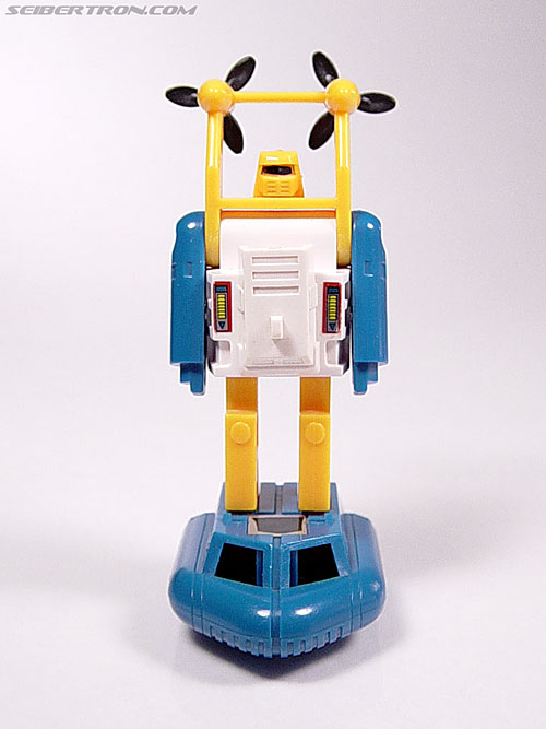 Transformers G1 1985 Seaspray (Image #13 of 29)
