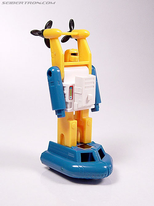 Transformers G1 1985 Seaspray (Image #14 of 29)