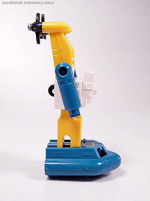 Transformers G1 1985 Seaspray (Image #15 of 29)