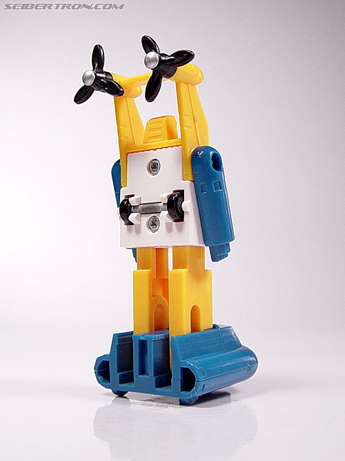 Transformers G1 1985 Seaspray (Image #16 of 29)