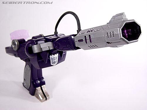 Transformers G1 1985 Shockwave (Laserwave) (Image #1 of 44)