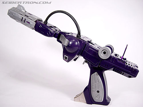 Transformers News: Top 5 Best Shockwave Transformers Toys