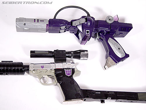 Transformers G1 1985 Shockwave (Laserwave) (Image #19 of 44)