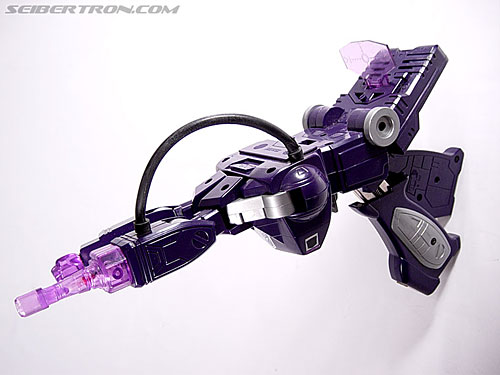Transformers G1 1985 Shockwave (Laserwave) (Image #22 of 44)