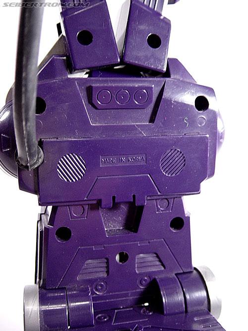 Transformers G1 1985 Shockwave (Laserwave) (Image #23 of 44)