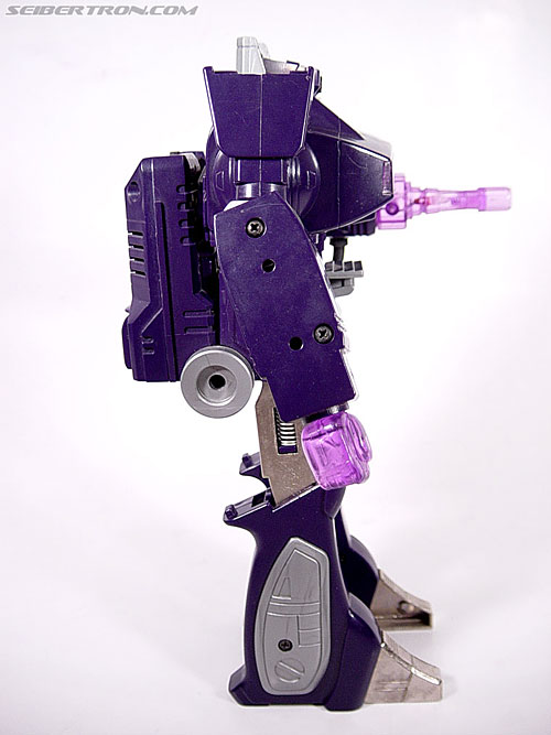 Transformers G1 1985 Shockwave (Laserwave) (Image #33 of 44)