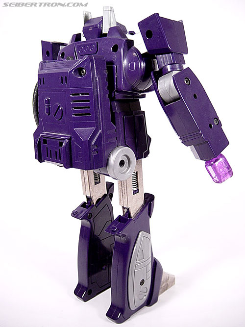 Transformers G1 1985 Shockwave (Laserwave) (Image #34 of 44)