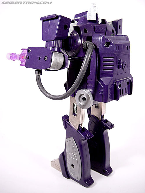 Transformers G1 1985 Shockwave (Laserwave) (Image #36 of 44)