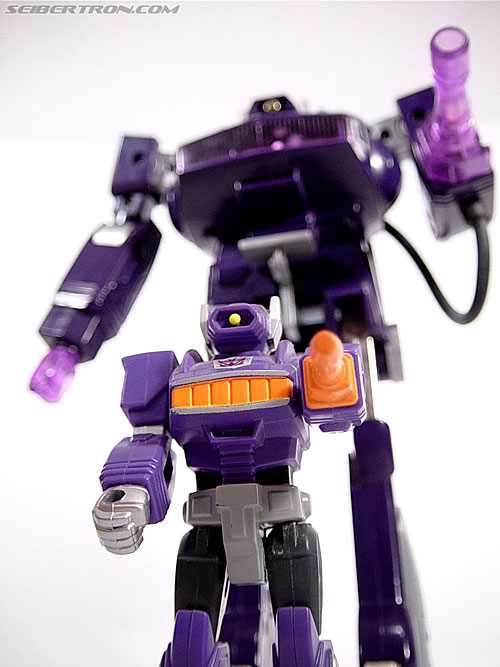 Transformers G1 1985 Shockwave (Laserwave) (Image #41 of 44)