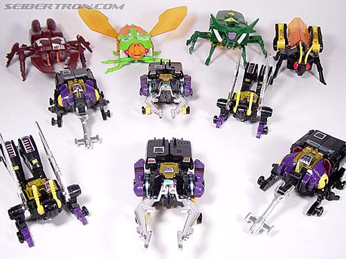 Transformers G1 1985 Shrapnel (Image #1 of 43)