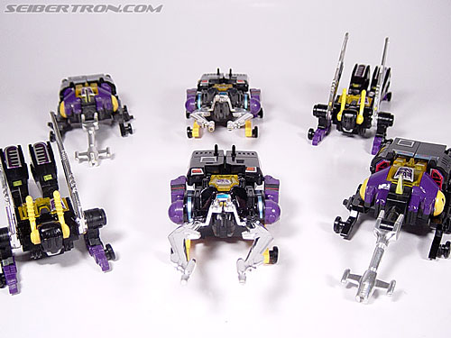 Transformers G1 1985 Shrapnel (Image #3 of 43)