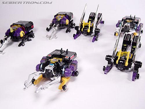 Transformers G1 1985 Shrapnel (Image #5 of 43)