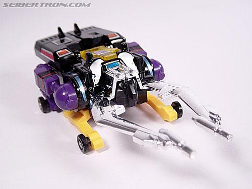 Transformers G1 1985 Shrapnel (Image #14 of 43)