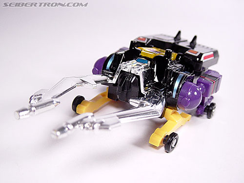 Transformers G1 1985 Shrapnel (Image #21 of 43)