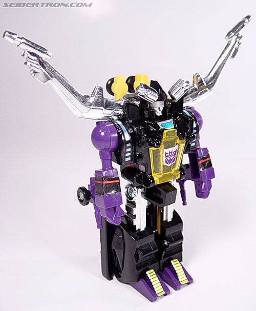 Transformers G1 1985 Shrapnel (Image #23 of 43)