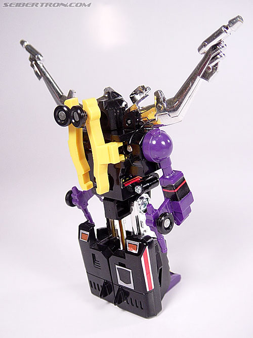 Transformers G1 1985 Shrapnel (Image #25 of 43)