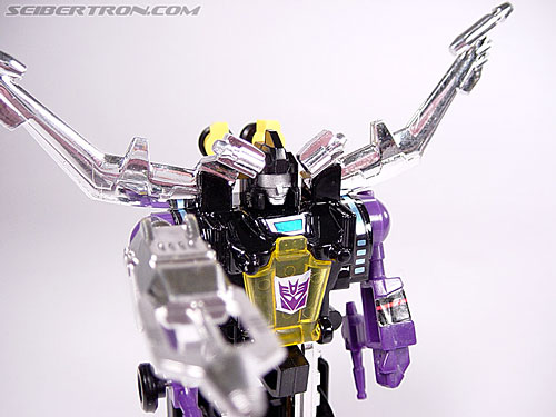Transformers G1 1985 Shrapnel (Image #34 of 43)
