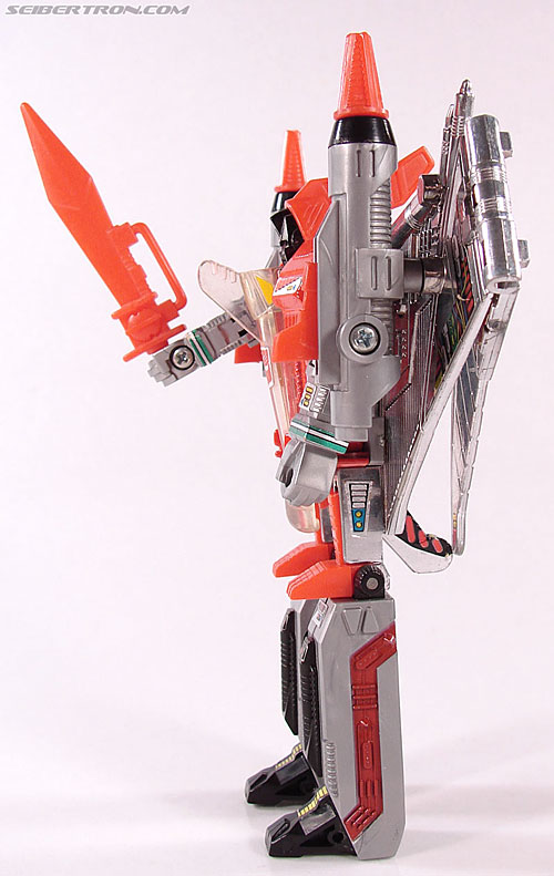 Transformers PotP Red Swoop Chefatron Review - YouTube  |Transformers Swoop