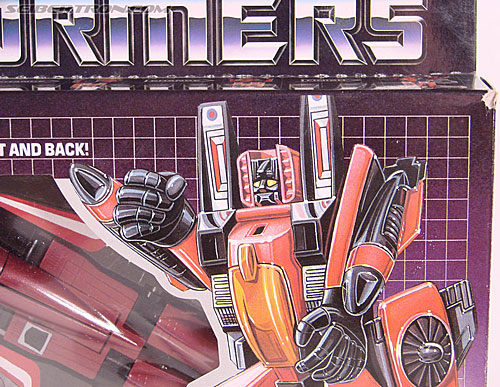 Transformers G1 1985 Thrust (Image #2 of 166)