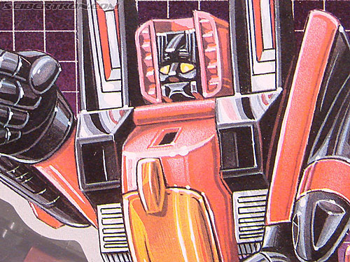 Transformers G1 1985 Thrust (Image #3 of 166)