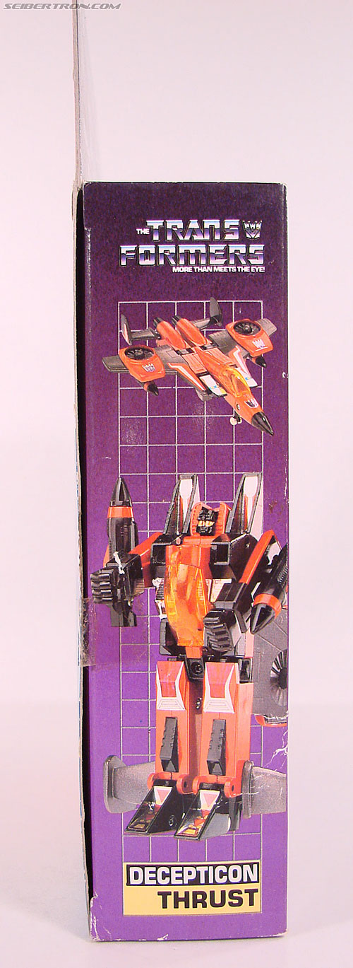 Transformers G1 1985 Thrust (Image #7 of 166)