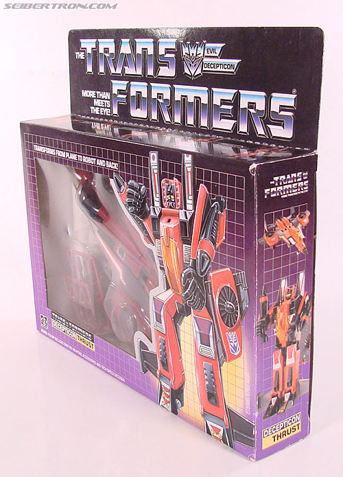Transformers G1 1985 Thrust (Image #13 of 166)