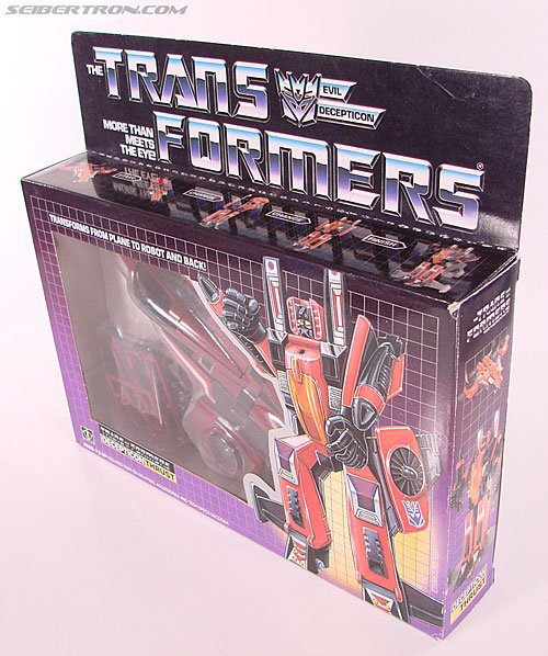Transformers G1 1985 Thrust (Image #14 of 166)